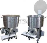 Автомат для производства котлет и тефтелей